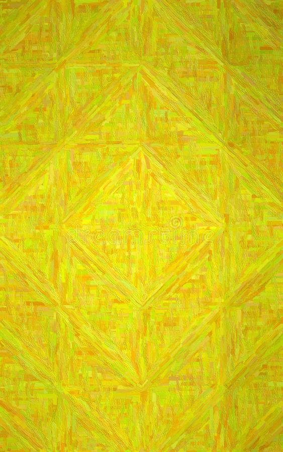 Illustrazione astratta del fondo variopinto di Impasto del peridot verticale, digitalmente generata royalty illustrazione gratis