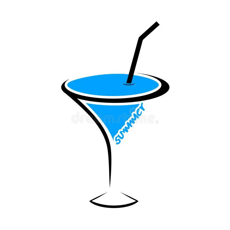 Download Illustrazione Blu Del Succo Illustrazione Vettoriale - Illustrazione di scheda, creativo: 117982231