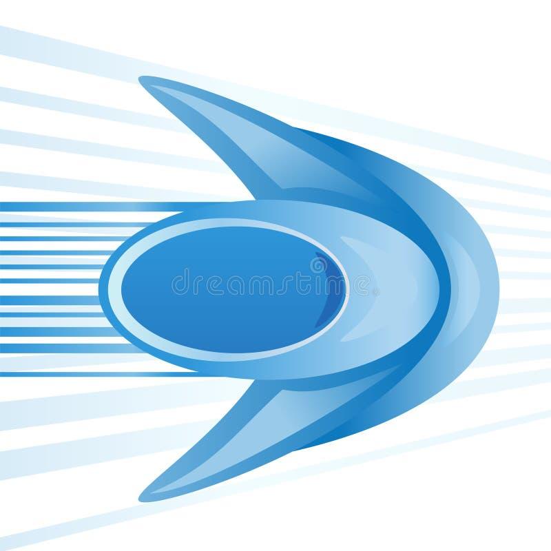 Download Illustrazione Concettuale Di Vettore Della Pagina Di Progettazione Del Fondo Della Freccia Illustrazione Vettoriale - Illustrazione di estratto, presentazione: 55362969