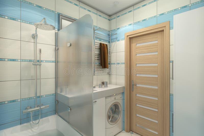 Progettare un bagno best bagno lungo e stretto soluzioni con progettare un bagno piccolo ecco i - Progettare un bagno piccolo ...