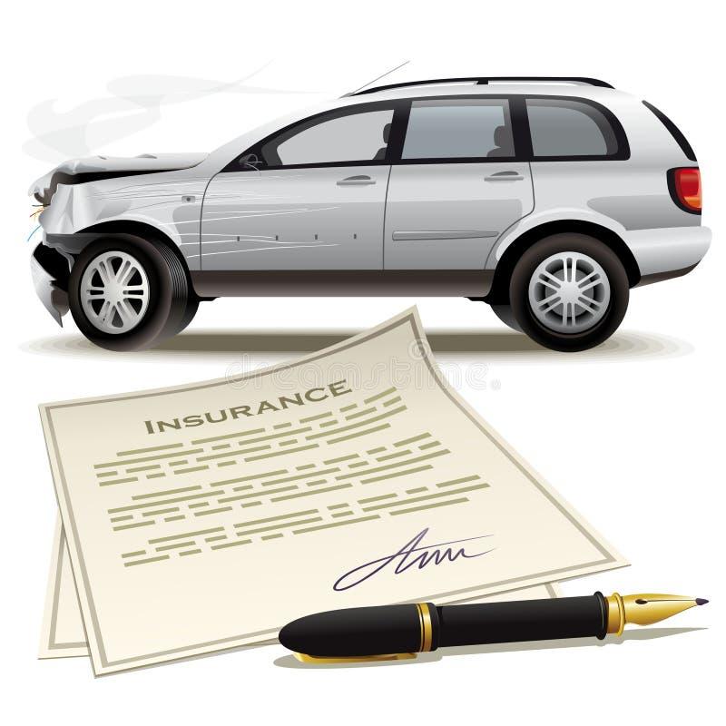 Assicurazione auto di arresto