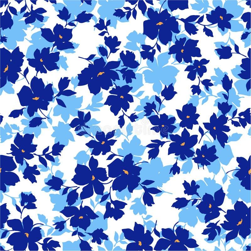 Illustrazione del fiore illustrazione di stock