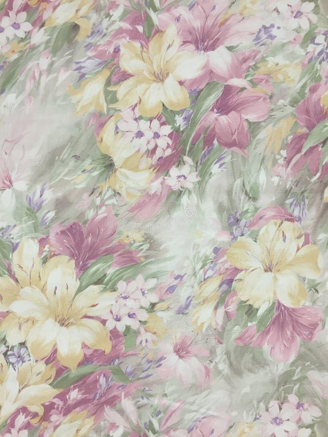 Illustrazione del fiore immagine stock