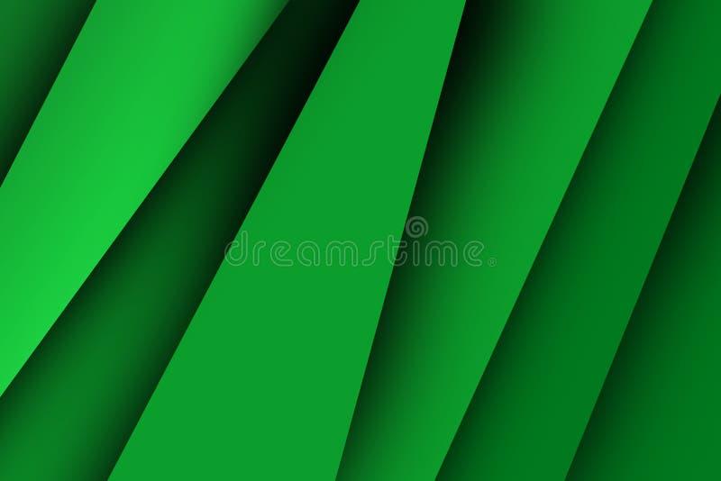 Illustrazione del fondo materiale moderno insolito di progettazione immagine stock