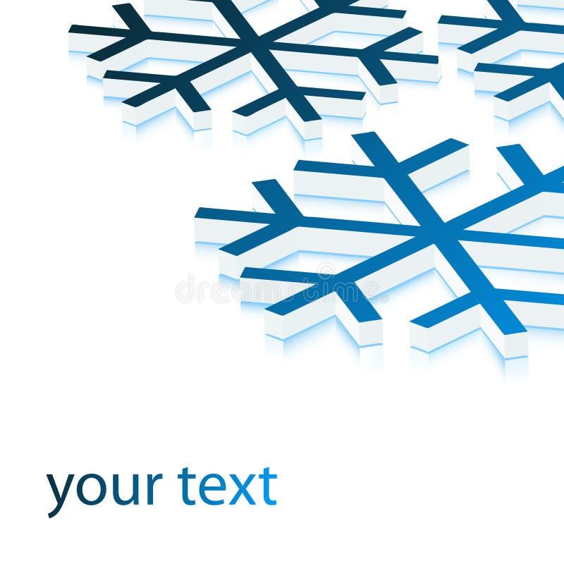 Download Illustrazione di inverno illustrazione vettoriale. Illustrazione di scenico - 7317475