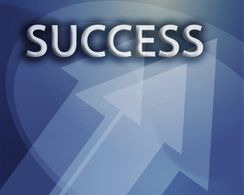 Download Illustrazione di successo illustrazione di stock. Illustrazione di rete - 7307480