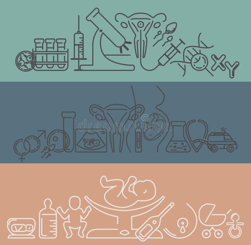 Illustrazione di vettore illustrazione di stock