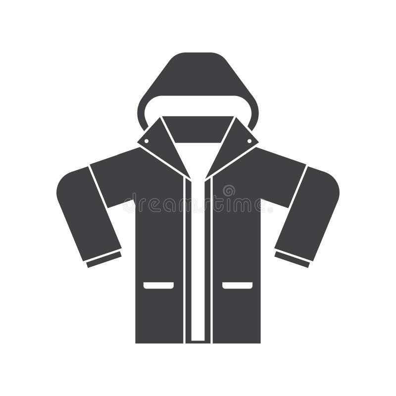 Illustrazione di vettore del rivestimento di sport illustrazione di stock
