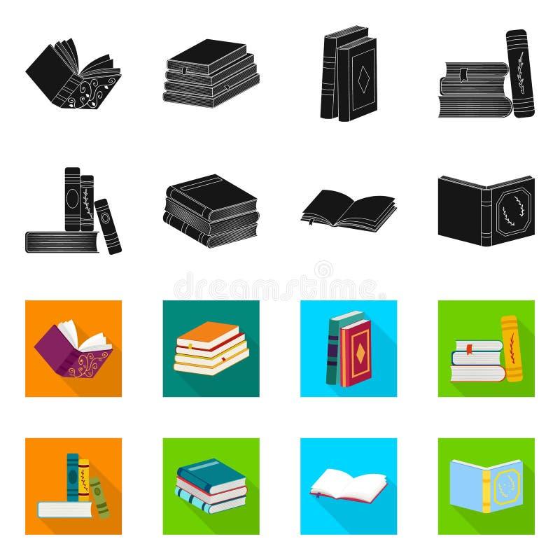 Illustrazione di vettore dell'icona della copertura e di addestramento r illustrazione di stock