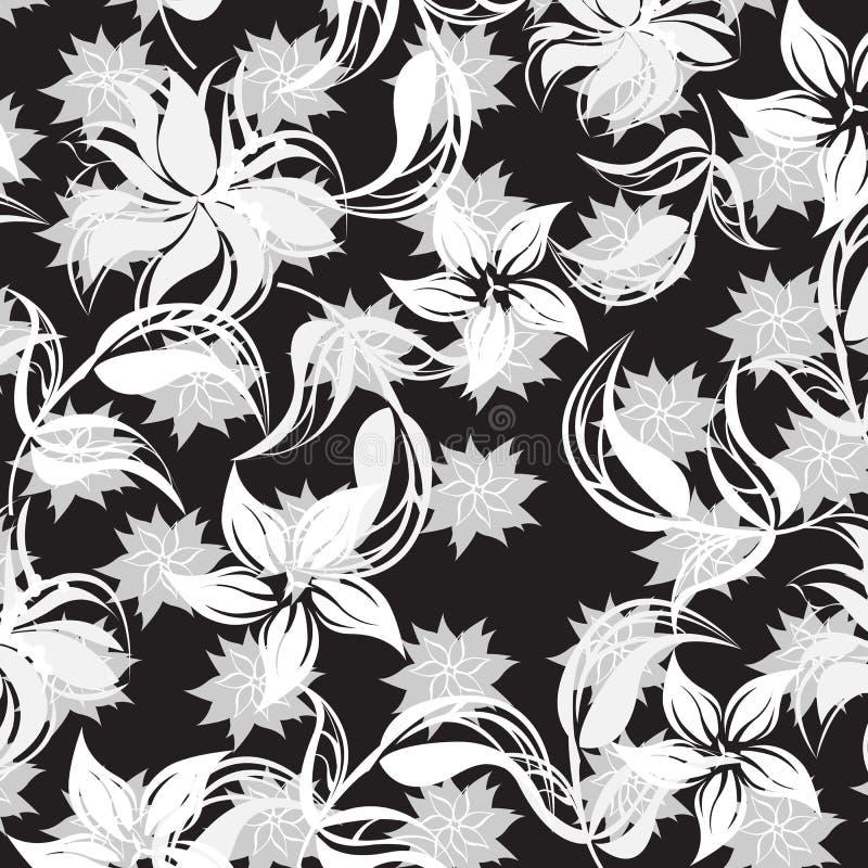 Download Illustrazione Senza Cuciture Del Fiore Della Primavera Illustrazione Vettoriale - Illustrazione di disegno, mattonelle: 56875251