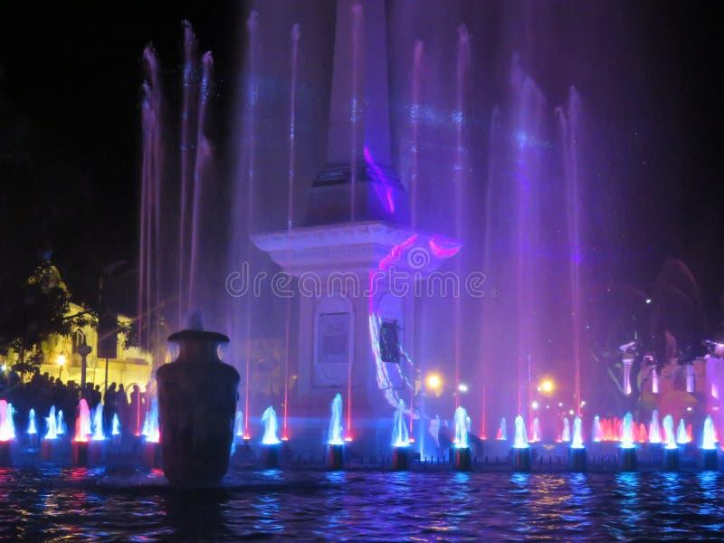 Ilocos стоковая фотография