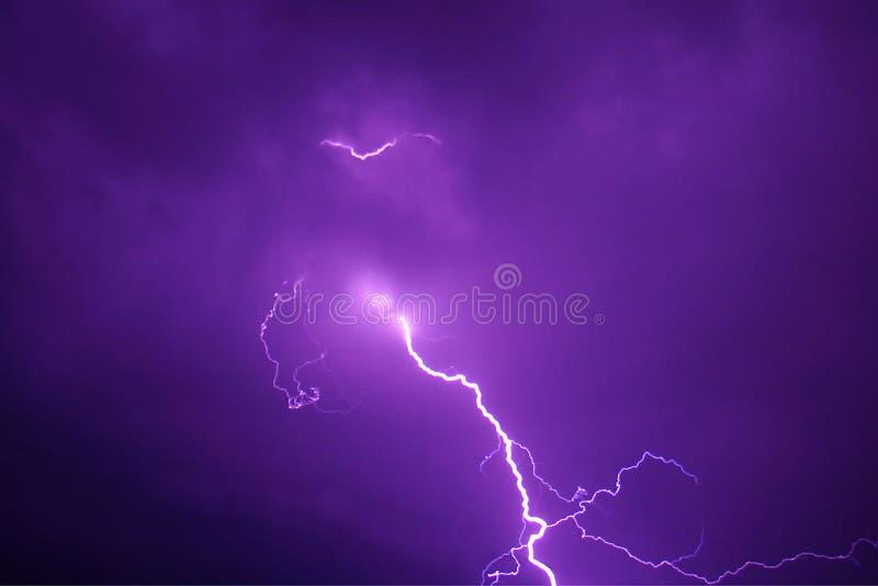 Iluminação foto de stock royalty free