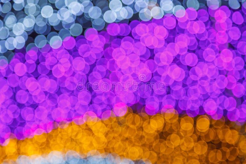 Iluminação defocused macia macia delicada sonhadora abstrata Bokeh da luz branca Bom para o fundo, contexto, teste padrão, screen foto de stock royalty free