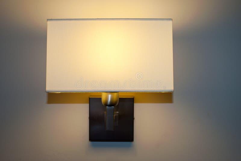 Iluminação interna foto de stock