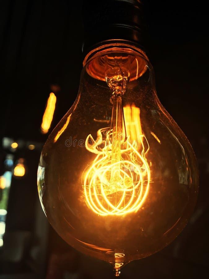 iluminación foto de archivo