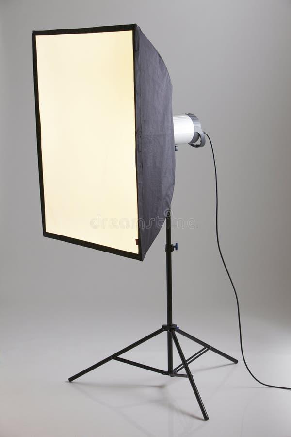 Iluminación de la foto imagen de archivo