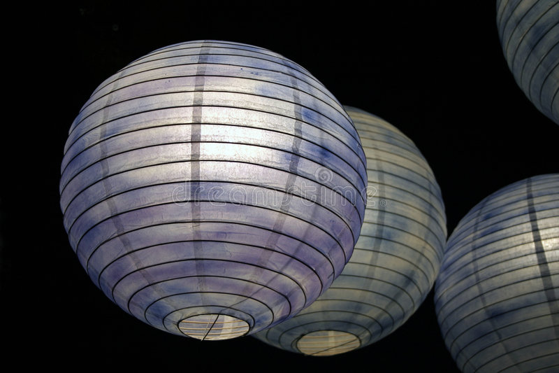 Iluminando II Imagem de Stock
