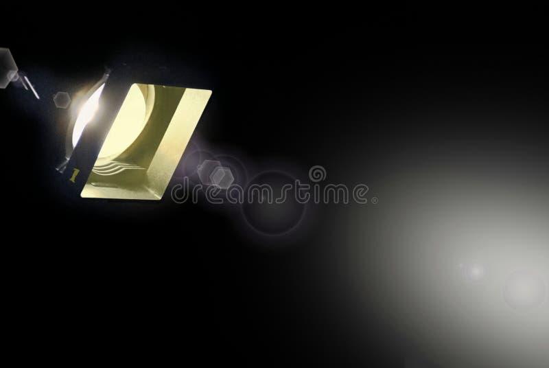 Iluminar-se (iluminação) fotos de stock royalty free