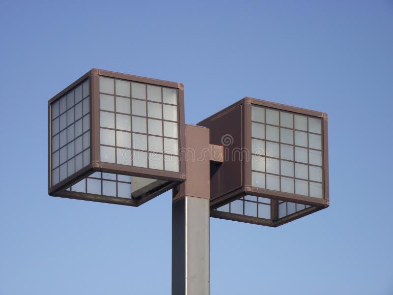 Iluminazione pubblica di Akihabara Giappone fotografia stock libera da diritti
