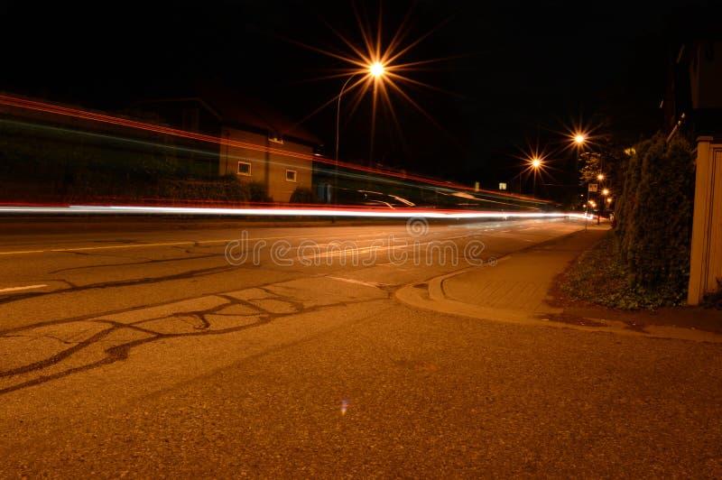 Iluminazioni pubbliche 2 fotografie stock
