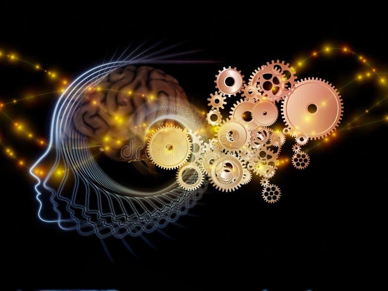 Ilusiones de la mente libre illustration