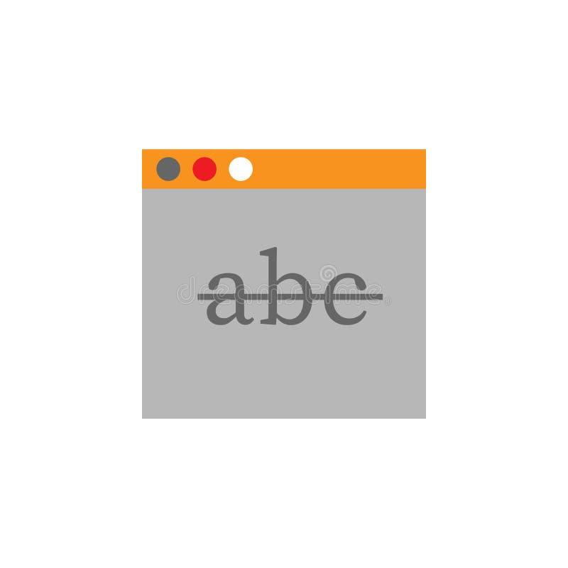 Ilustração, ícone do local Elemento do ícone de Desing da Web para apps móveis do conceito e da Web A ilustração detalhada, ícone ilustração do vetor