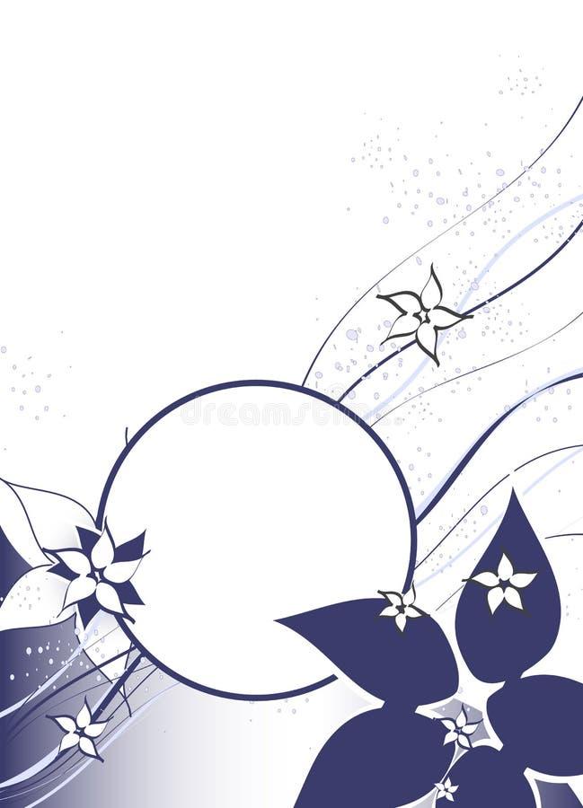 ilustração da flor ilustração do vetor