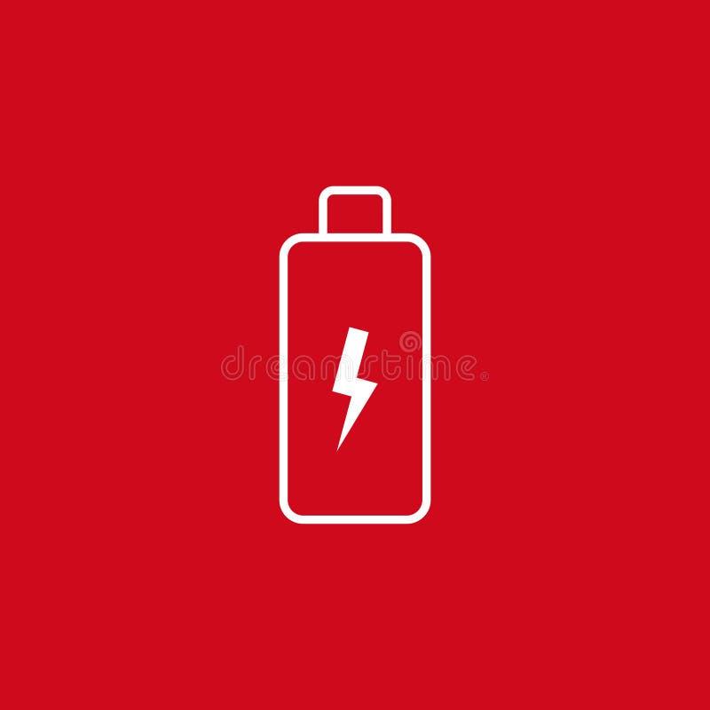 Ilustração de carregamento do projeto do molde do vetor do ícone do botão ilustração stock