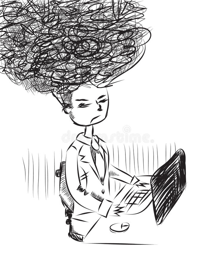 Ilustração ilustração do vetor