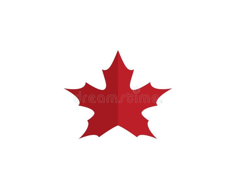 Ilustração do ícone do vetor do molde do logotipo da folha de bordo ilustração do vetor
