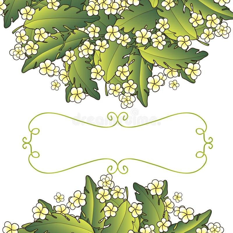 Download Backround floral Flowery ilustração do vetor. Ilustração de gráfico - 29827686