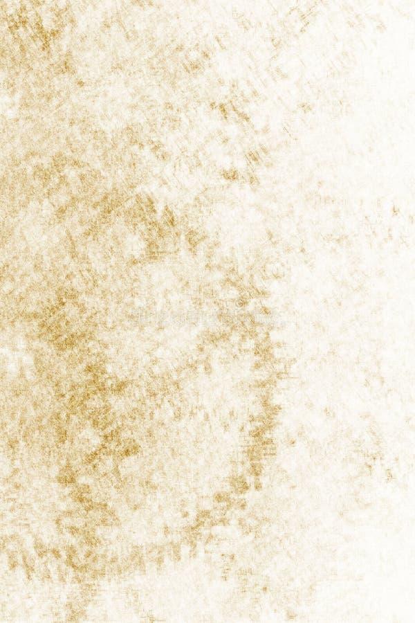 Ilustração do papel da textura do fundo de Grunge ilustração stock