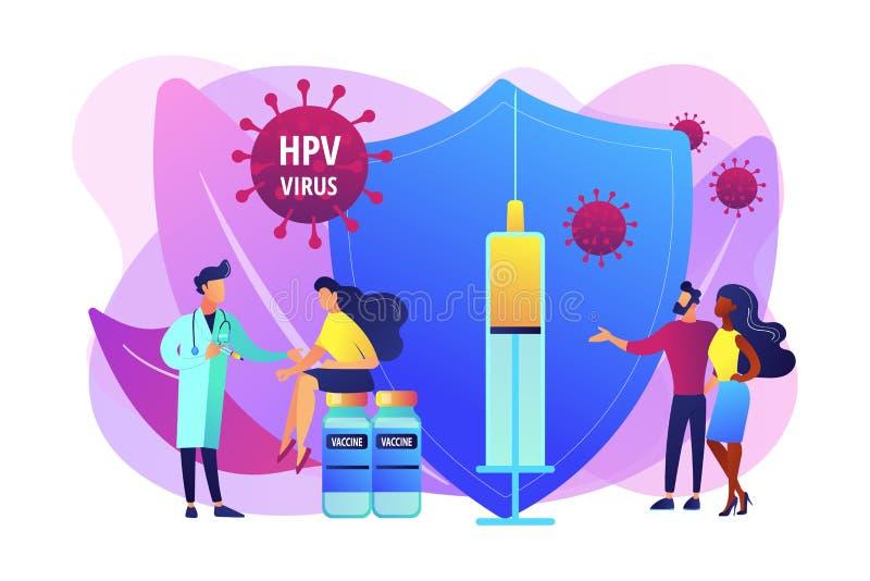 papillomavirus medicament)