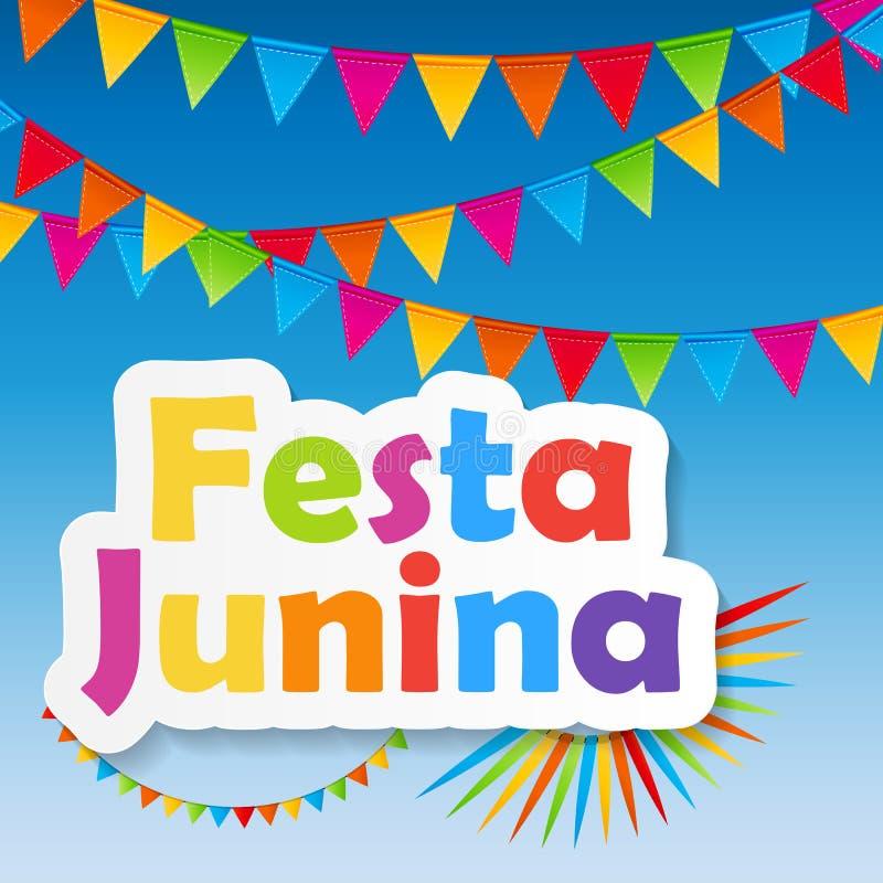 Festa junina fundo