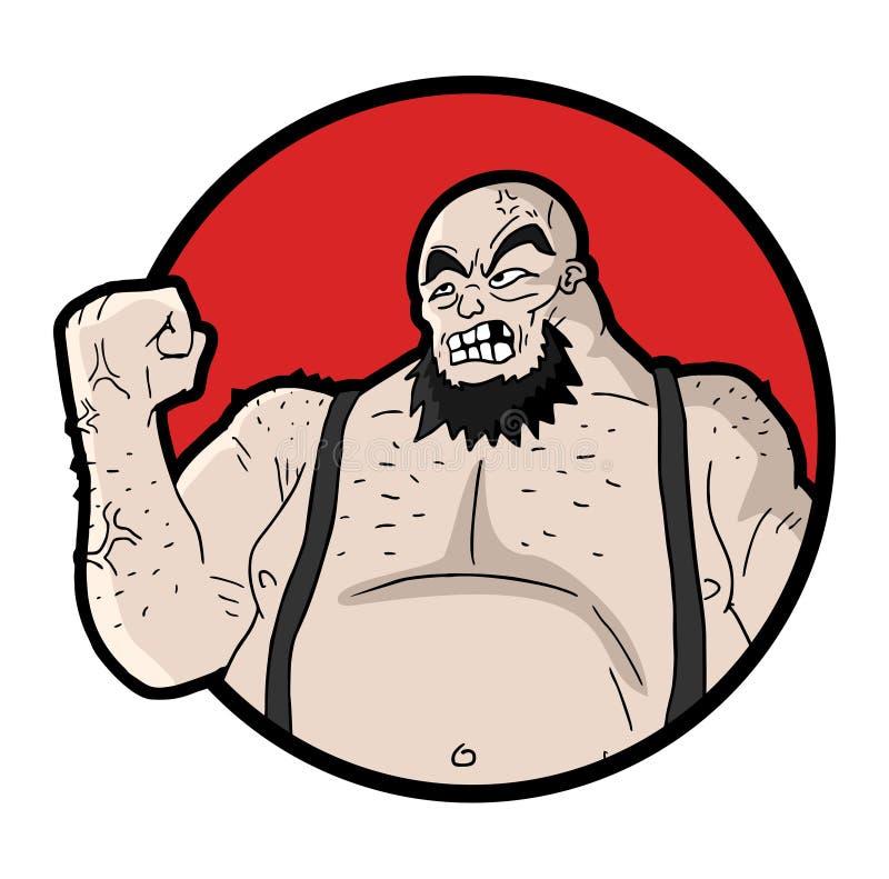 Download Ilustração Dos Desenhos Animados Ilustração do Vetor - Ilustração de caráter, desenho: 80101374