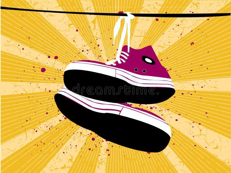 Ilustrações 2010-0102 ilustração do vetor