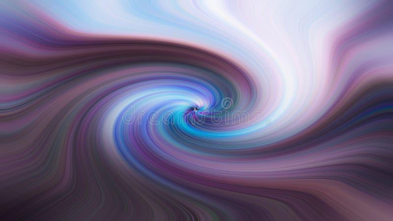ilustra??o abstrata colorida brilhante ilustração royalty free