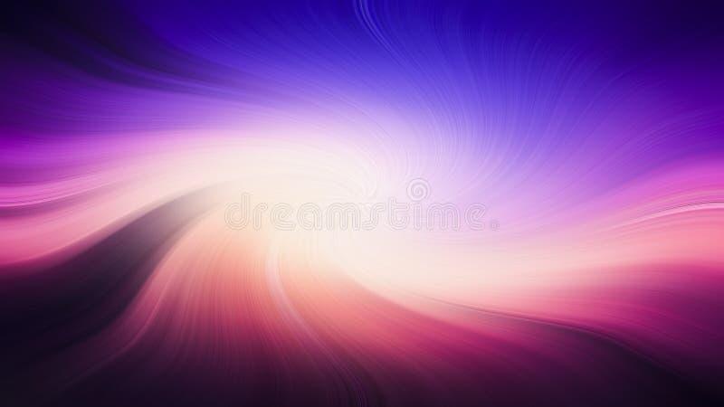 ilustra??o abstrata colorida brilhante ilustração do vetor
