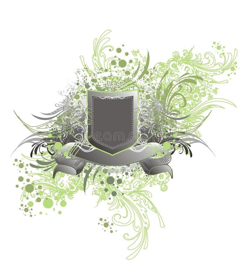 Ilustración abstracta creativa libre illustration