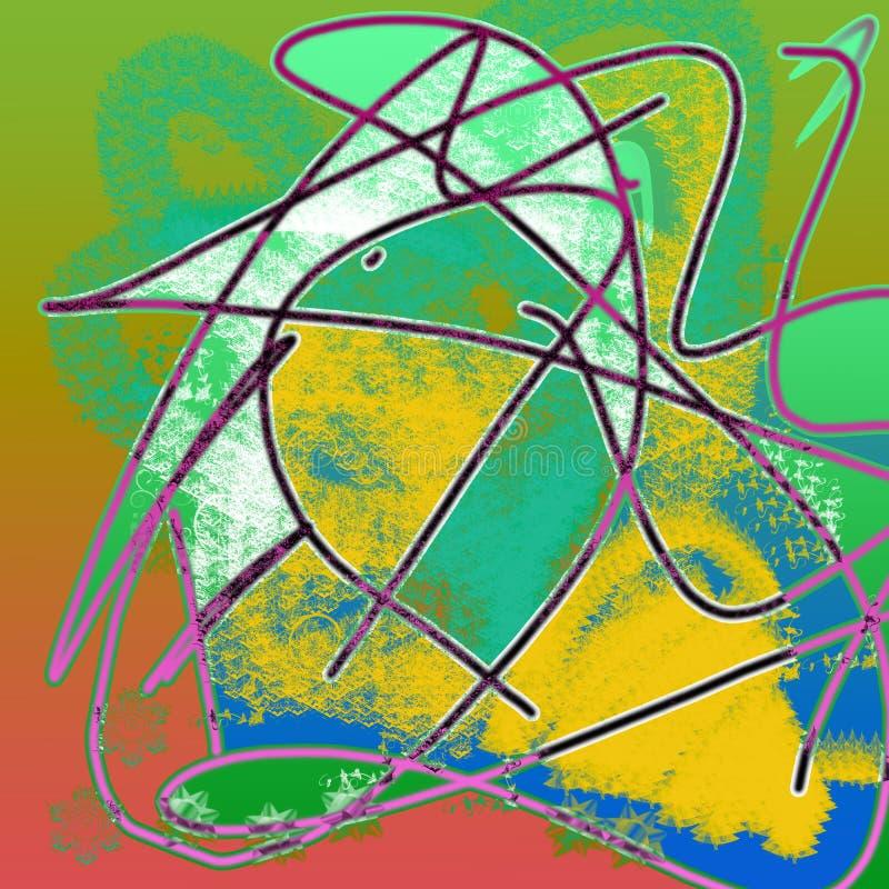 Download Ilustración Alto-res stock de ilustración. Ilustración de decoración - 7284321