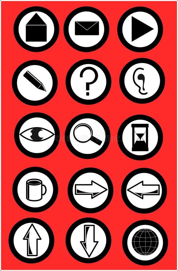 Ilustración común libre de los derechos libre illustration