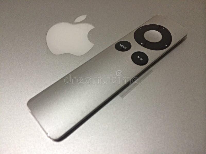 Ilustración de Apple Inc foto de archivo