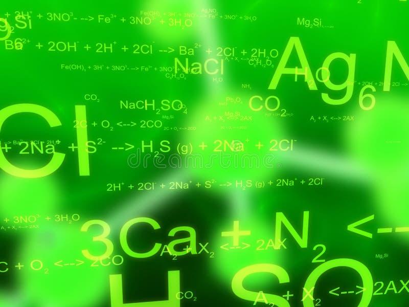 Ilustración de la ciencia libre illustration