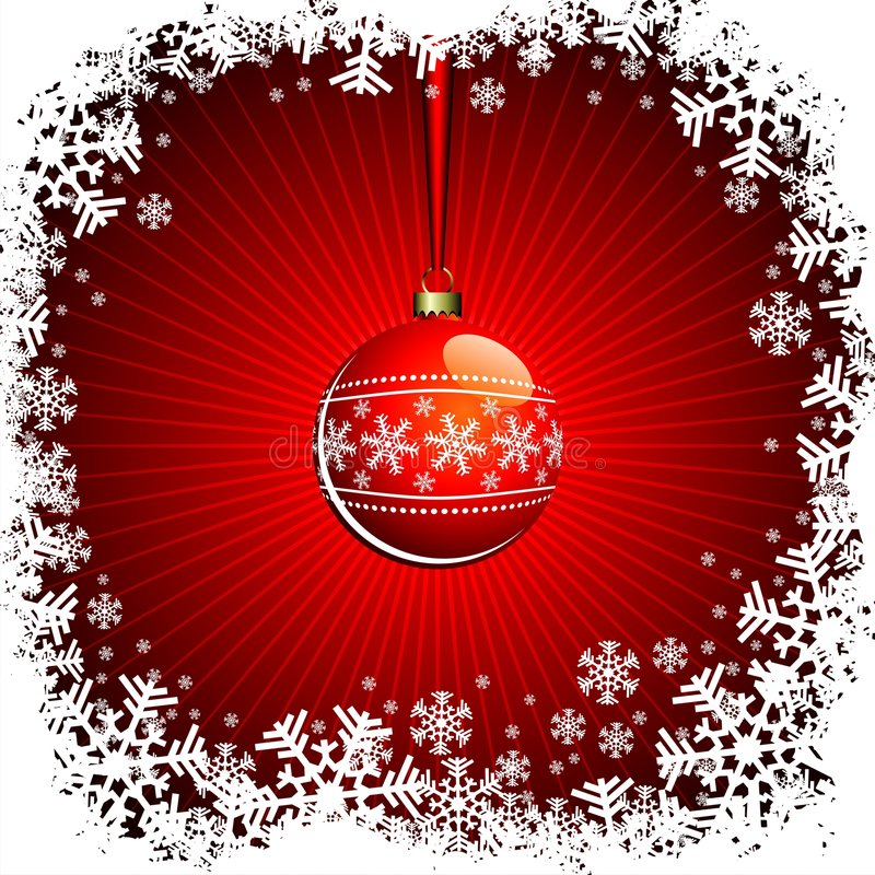 Download Ilustración de la Navidad ilustración del vector. Ilustración de navidad - 7278088