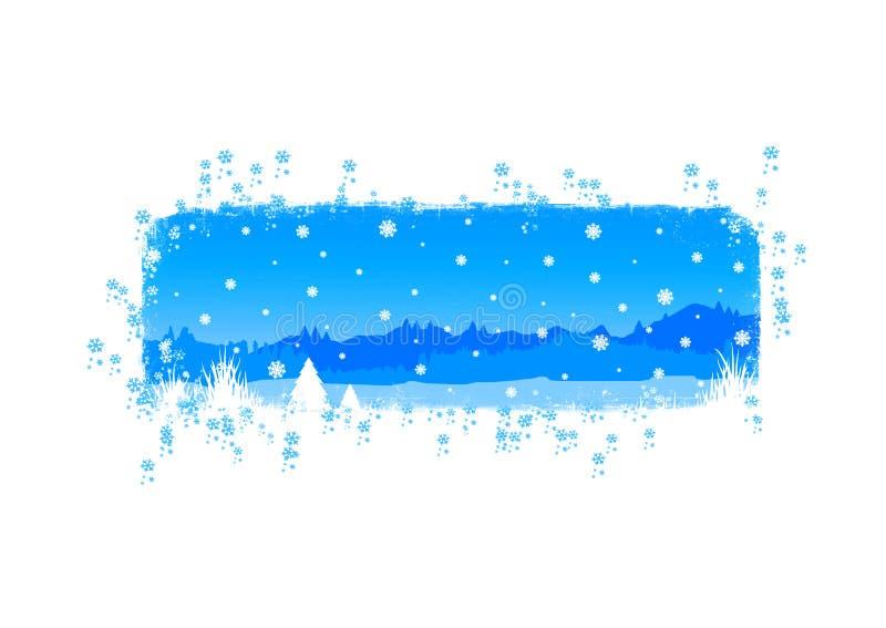 Ilustración de la Navidad/del Año Nuevo libre illustration