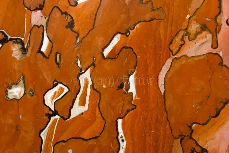 Ilustración Textura de piedra natural colorida de la imagen fotografía de archivo libre de regalías