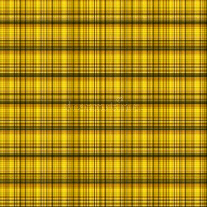 ilustraci deseniowej szkockiej kraty bezszwowy tartanu wektor zdjęcie stock