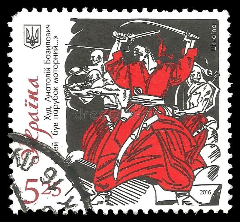 Ilustracja dla Eneid wiersza ilustracja wektor