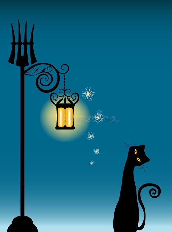 ilustracja kota ilustracja wektor
