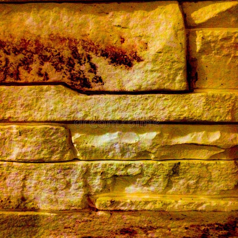 Ilustracyjna tekstura kamień obraz stock